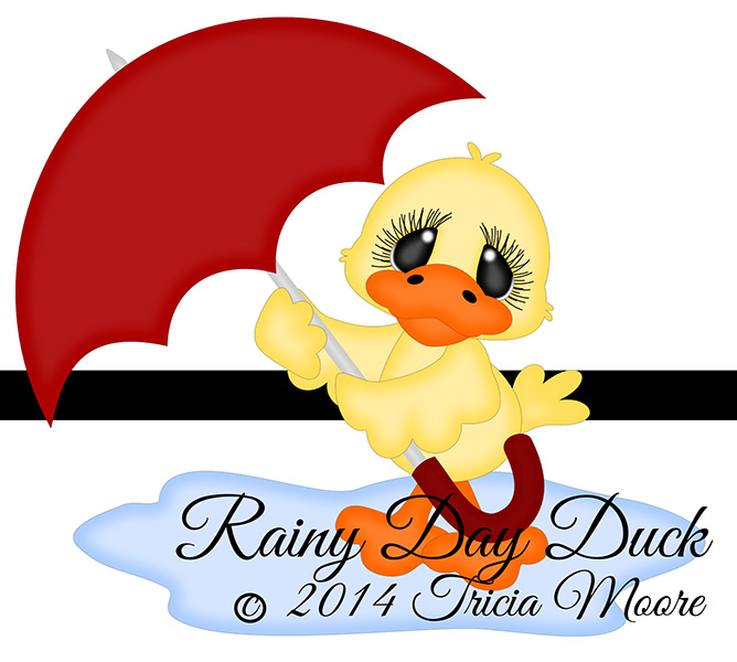 http://www.littlescrapsofheavendesigns.com/item_1157/Rainy-Day-Duck.htm