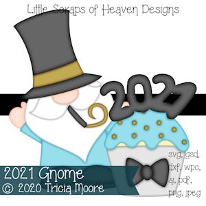 2021 Gnome