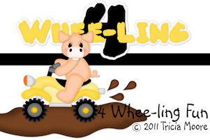 4 Whee-ling Fun