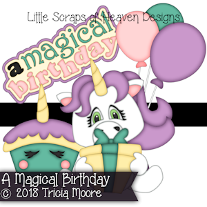 A Magical Birthday