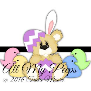 All my Peeps