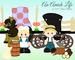 An Amish Life