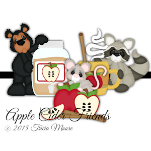 Apple Cider Friends