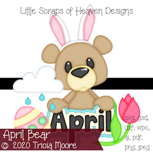 April Bear