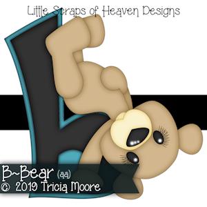 B Bear (aa)