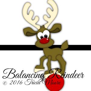 Balancing Reindeer