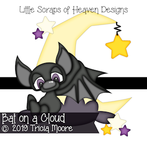 Bat on a Cloud