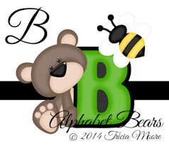 B Bear