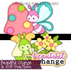 Beautiful Change