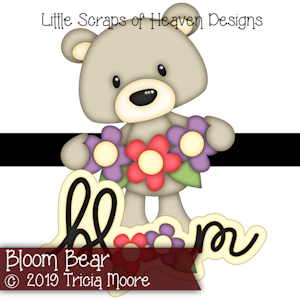 Bloom Bear