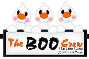 The Boo Crew