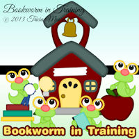 Bookworm in Training