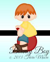 Bouncy Boy