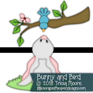 Bunny and Bird