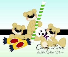 Candy Bears