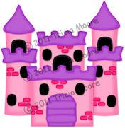 Castle Pattern