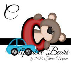 C Bear