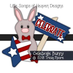 Celebrate Bunny