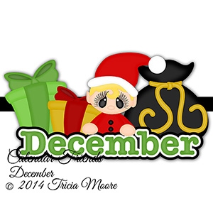 cf December
