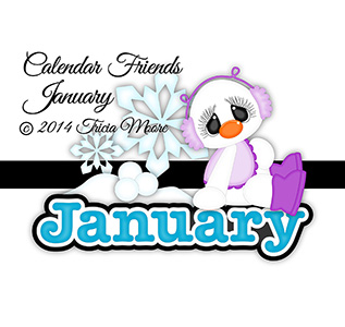 cf January