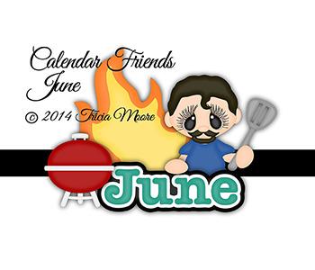 cf June