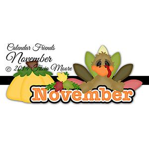 cf November