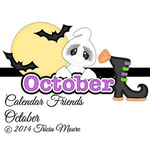 cf October