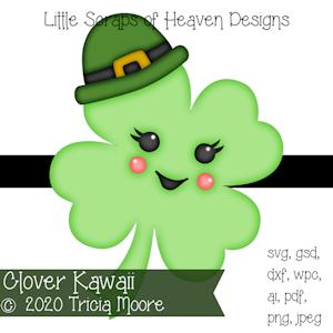 Clover Kawaii