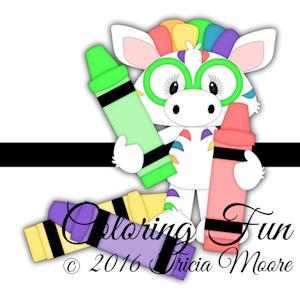 Coloring Fun