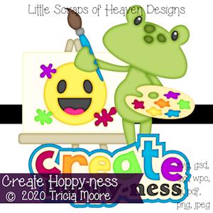 Create Hoppy-ness