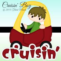 Cruisin' Boy