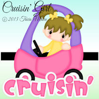Cruisin' Girl