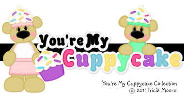 You're My Cuppycake Collection