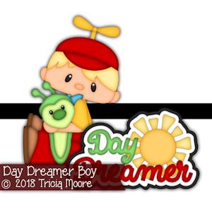 Day Dreamer Boy