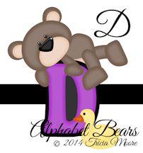 D Bear