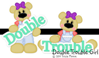 Double Trouble Girls