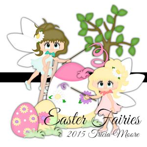 Easter Fairies