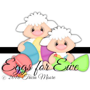 Eggs for Ewe