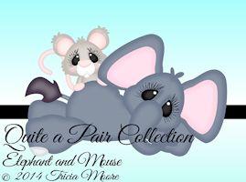 QAP Elephant and Mouse