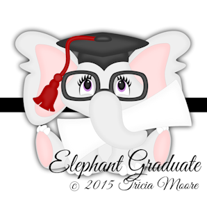 Elephant Graduate