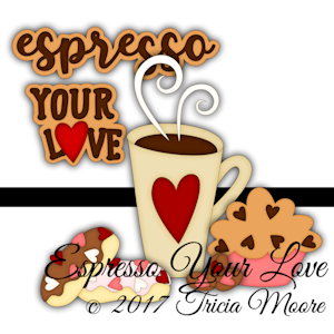 Espresso Your Love