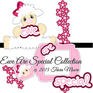 Ewe are Special Collection