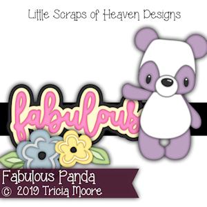 Fabulous Panda