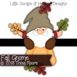 Fall Gnome