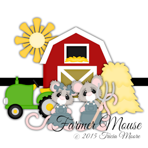 Farmer Mouse