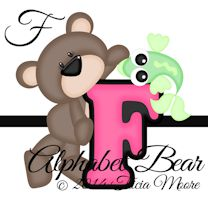 F Bear