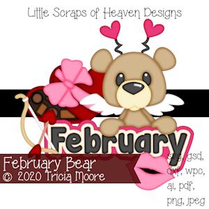 February Bear
