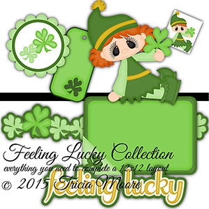 Feeling Lucky Collection