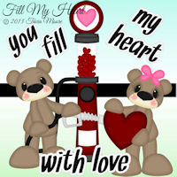Fill My Heart