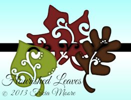 Flourished Leaves